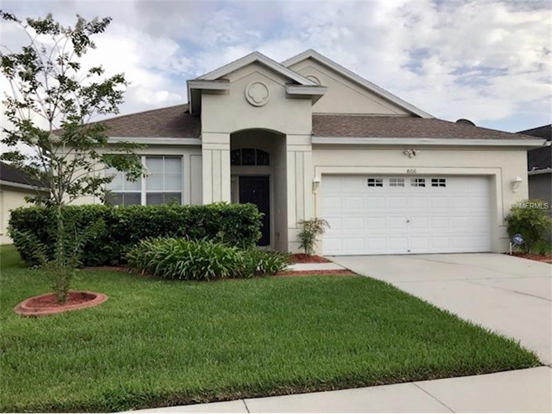 8106 PEA TREE COURT, TRINITY, FL 34655