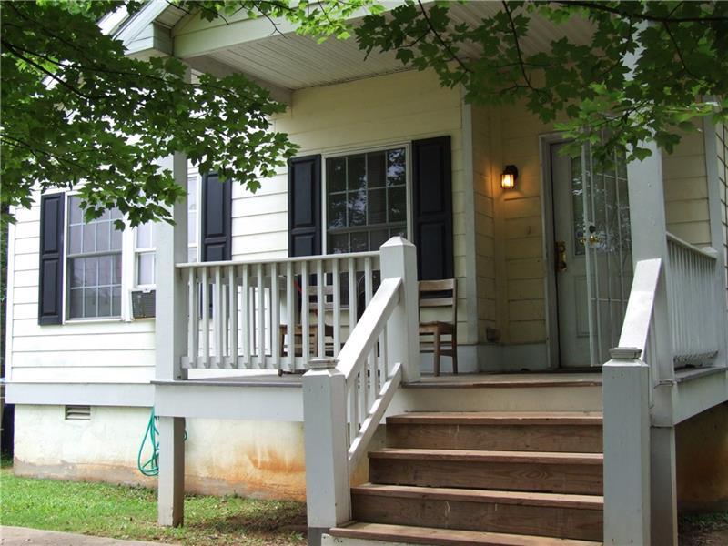 1129 SW FORTRESS Avenue, Atlanta, GA 30315