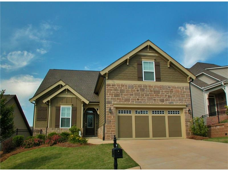 3518 SW Blue Cypress Cove, Gainesville, GA 30504