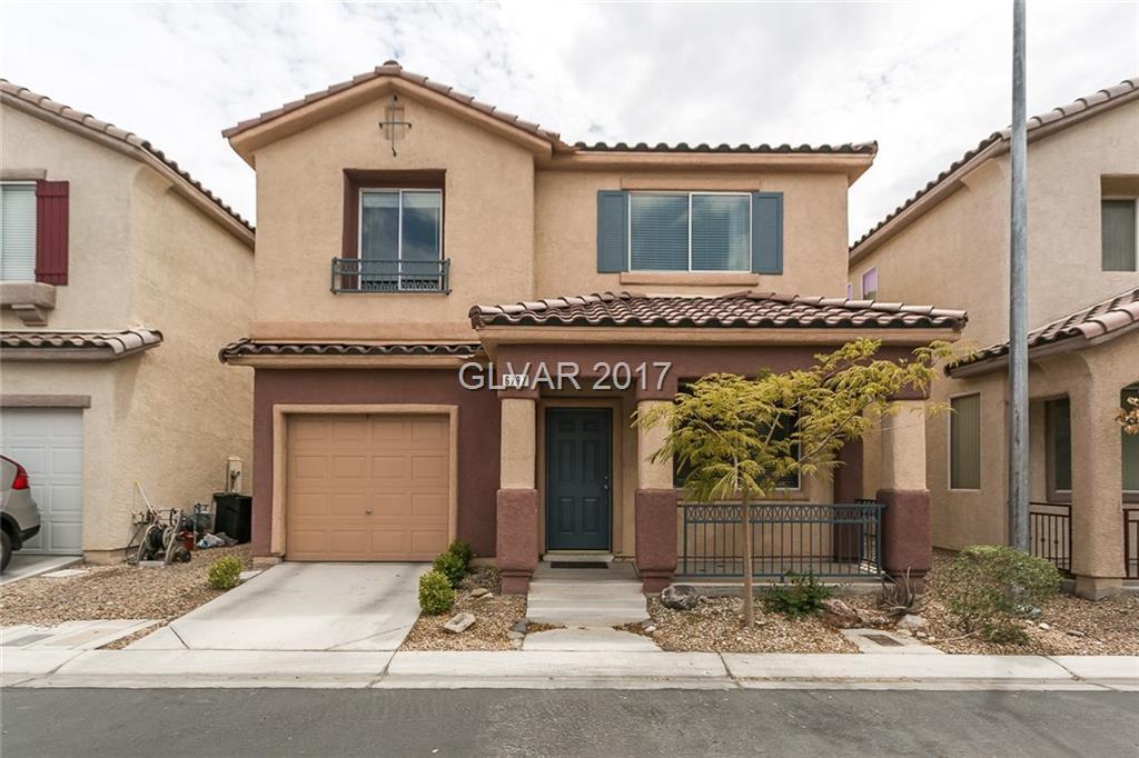 6797 PACIFIC CRAFT Lane, Las Vegas, NV 89122