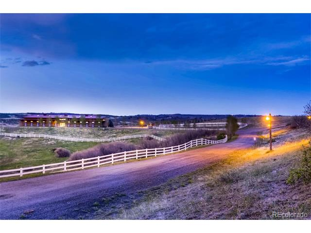 7440 N US Highway 85, Sedalia, CO 80135