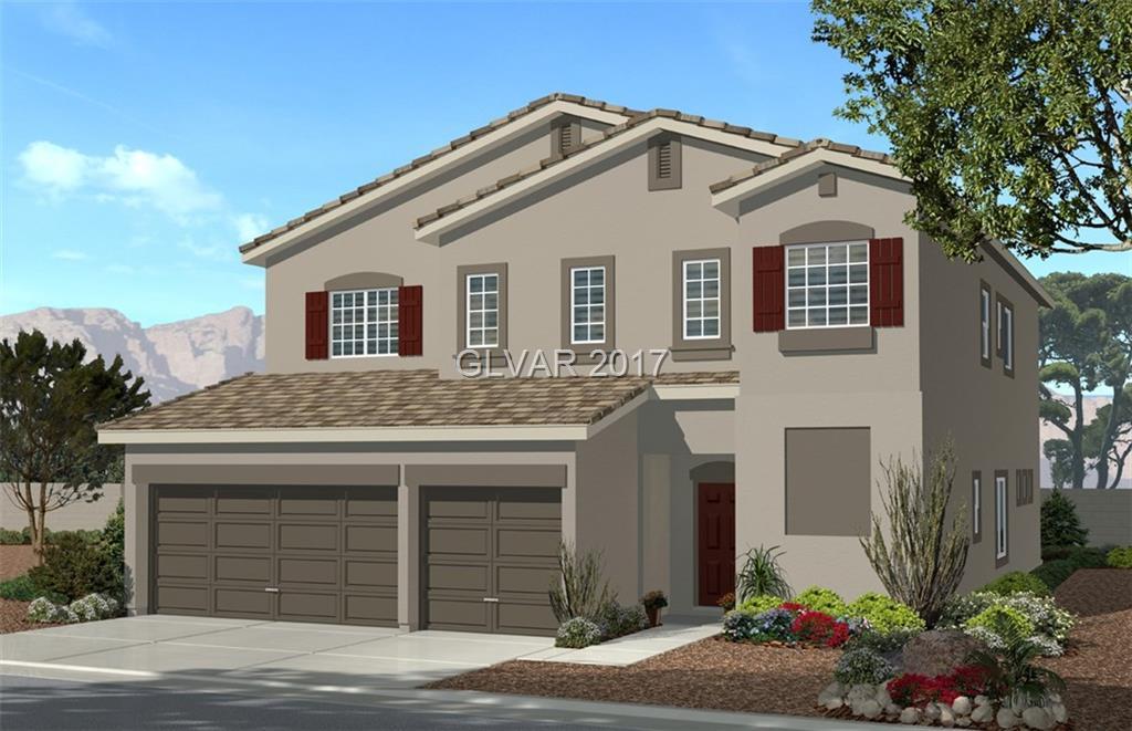 11422 Quantum Brooks Street Lot 19, Las Vegas, NV 89183