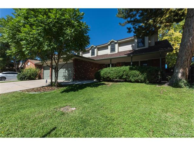 4743 S Youngfield Street, Morrison, CO 80465