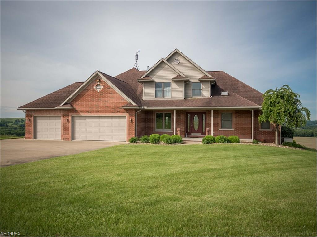 23468 County Road 93, Fresno, OH 43824