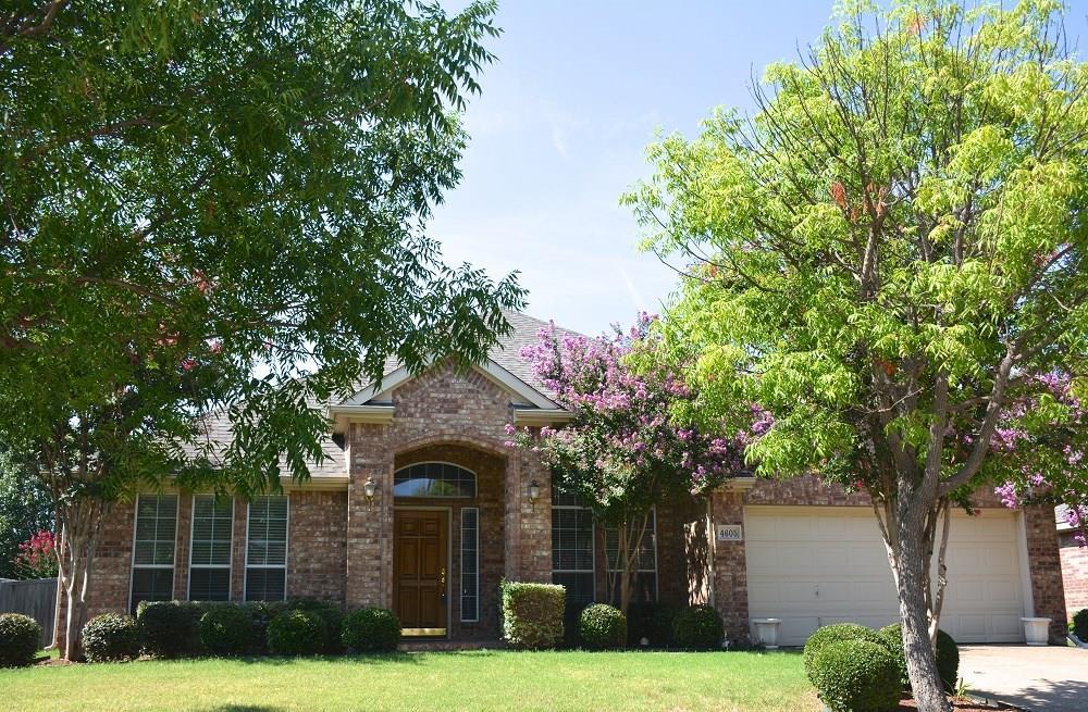 4605 Bellflower Way, Fort Worth, TX 76123