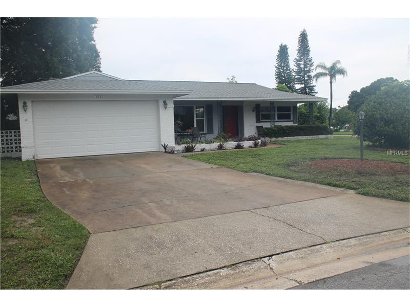 2151 HILLWOOD COURT, CLEARWATER, FL 33763