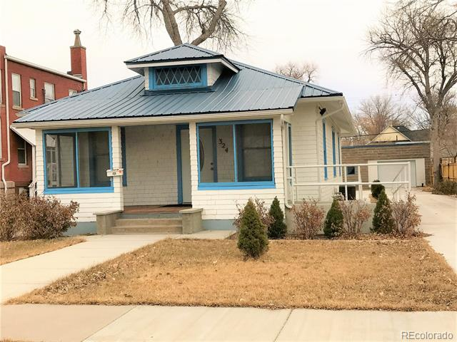 324 State Street, Fort Morgan, CO 80701
