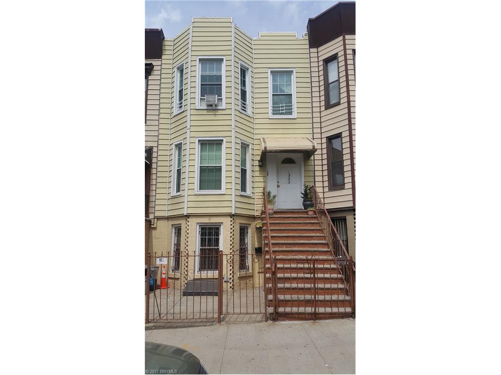 333 42 Street, Brooklyn, NY 11232
