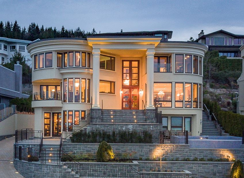 1437 CHIPPENDALE ROAD, West Vancouver, BC V7S 2N7