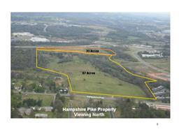 0 Hampshire Pike, Columbia, TN 38401