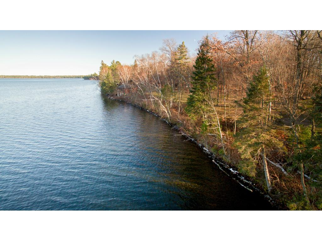 Lot 25 Forseman Point Drive NW, Hackensack, MN 56452