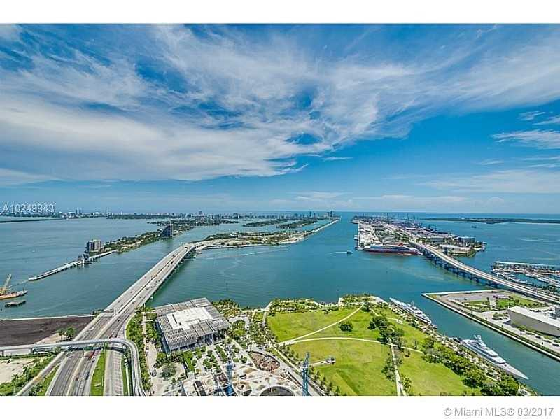 1100 Biscayne Blvd 5306, Miami, FL 33132