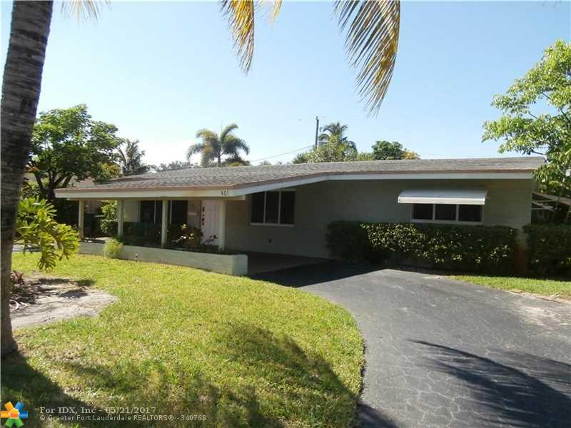 401 NW 21st St, Wilton Manors, FL 33311