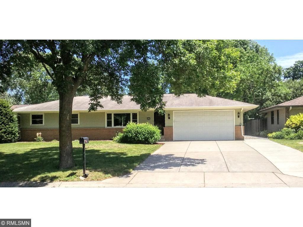 5015 Johnson Street NE, Columbia Heights, MN 55421
