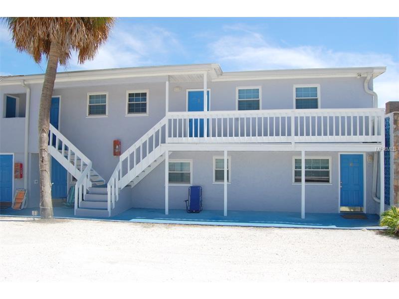 14715 GULF BOULEVARD 2, MADEIRA BEACH, FL 33708