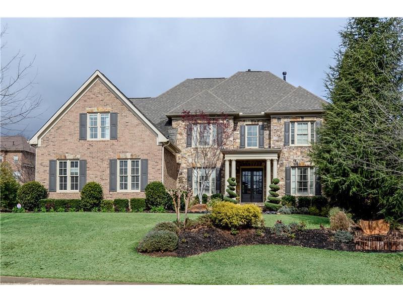 1535 Glenhaven Way, Lawrenceville, GA 30043