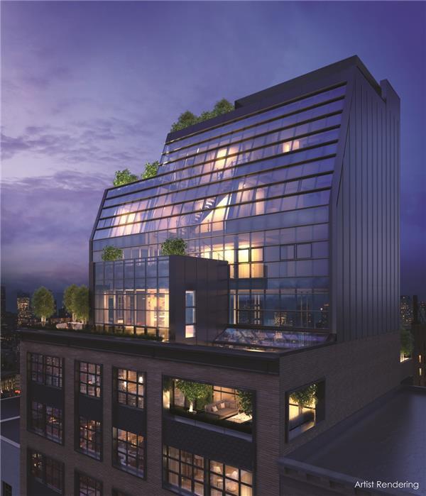 12 E 13th St PH, New York, NY 10003