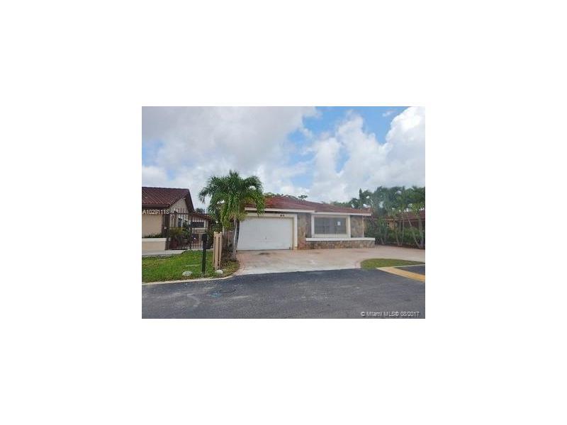 1656 SW 136th Pl, Miami, FL 33175