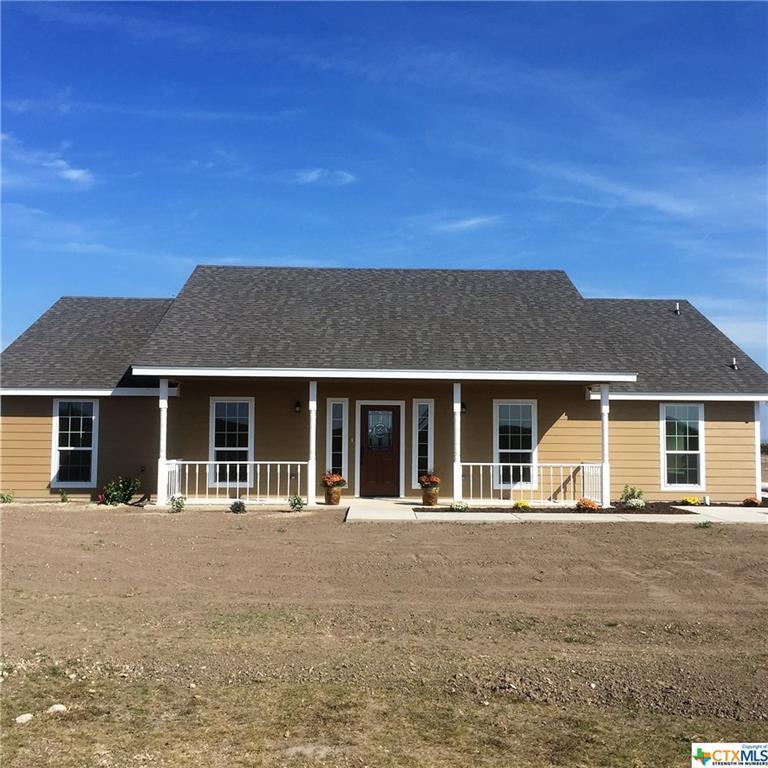 3740 County Road 127, Gatesville, TX 76528