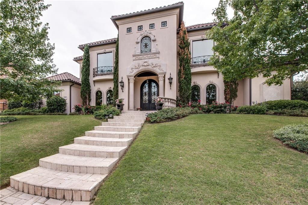 5683 Buena Vista Drive, Frisco, TX 75034