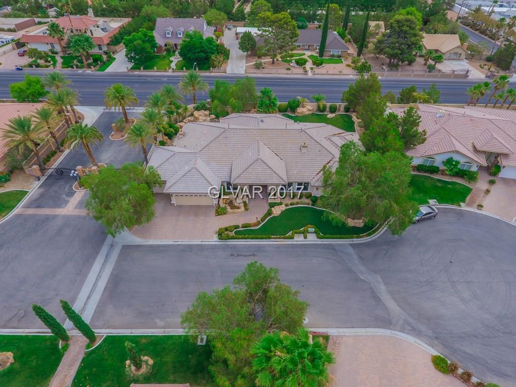 2280 CASA BELLA Court, Las Vegas, NV 89117