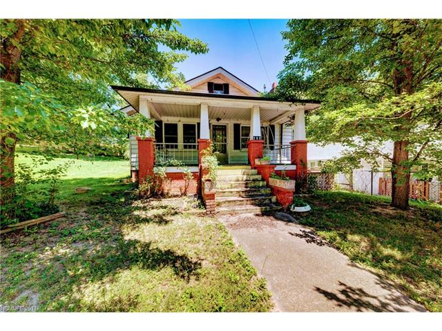 292 State Street, Asheville, NC 28806