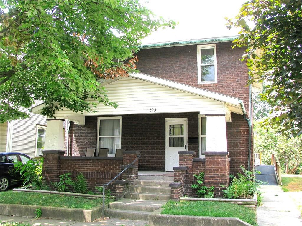 323 S 9th St, Coshocton, OH 43812