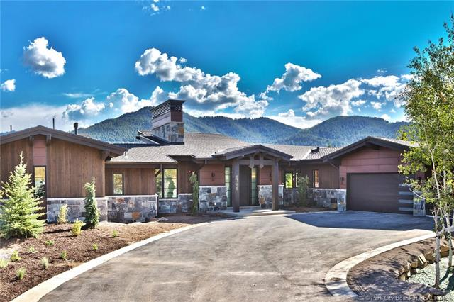 8798 Parley's Lane, Park City, UT 84098