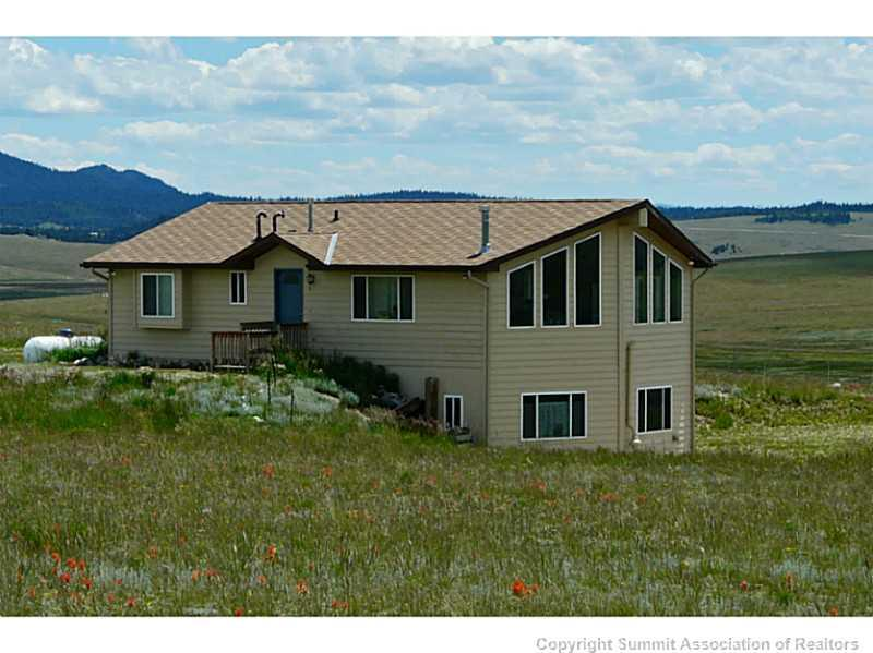2856 CO 34 ROAD, JEFFERSON, CO 80456