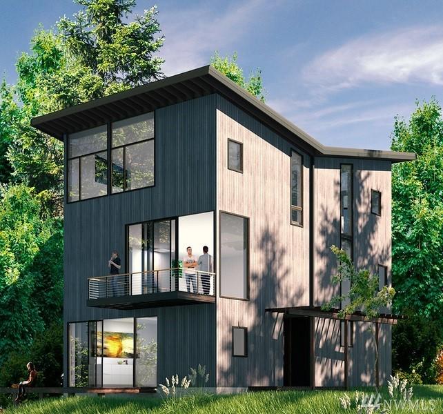 1841 132nd Ave SE / Richard's Rd 3, Bellevue, WA 98005
