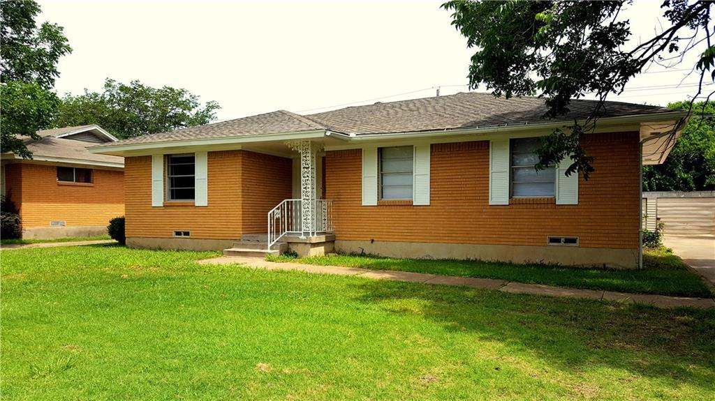243 W Fain Street, Duncanville, TX 75116