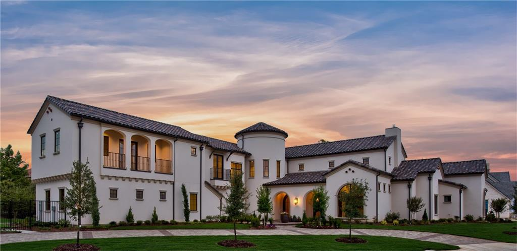 1601 Carlyle Court, Westlake, TX 76262