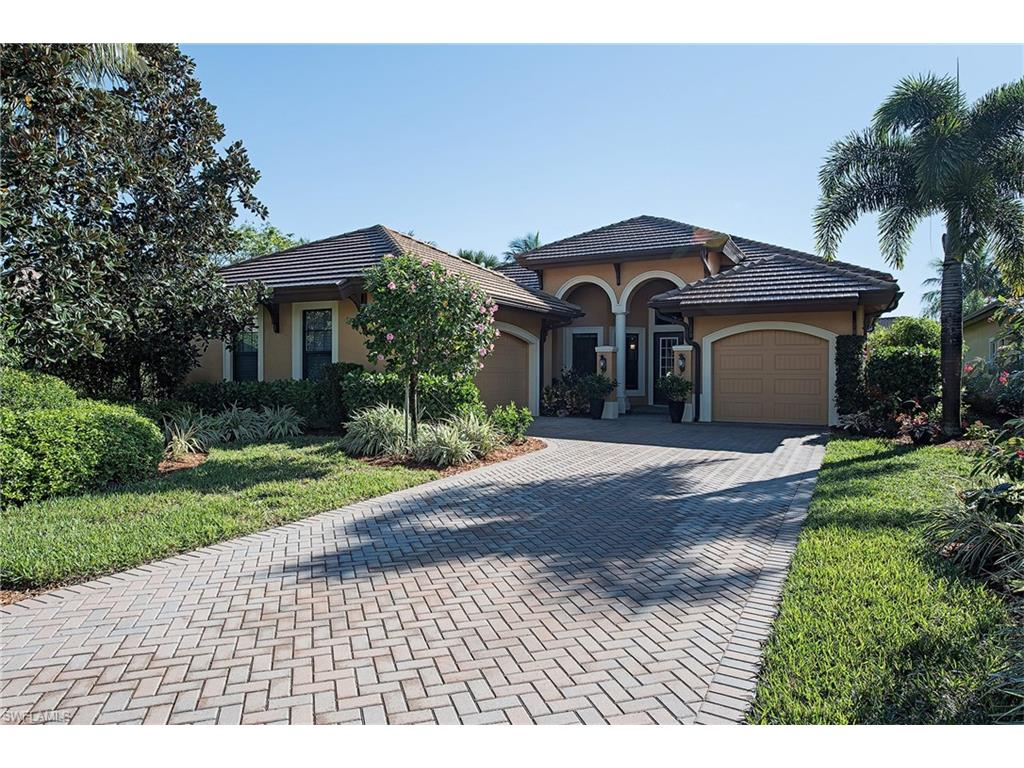 7482 Martinique TER, NAPLES, FL 34113