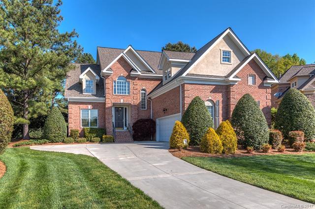 5604 Fairway View Drive, Charlotte, NC 28277