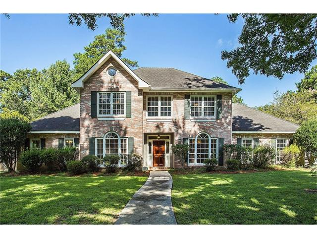 8091 WINNERS Circle, Mandeville, LA 70448
