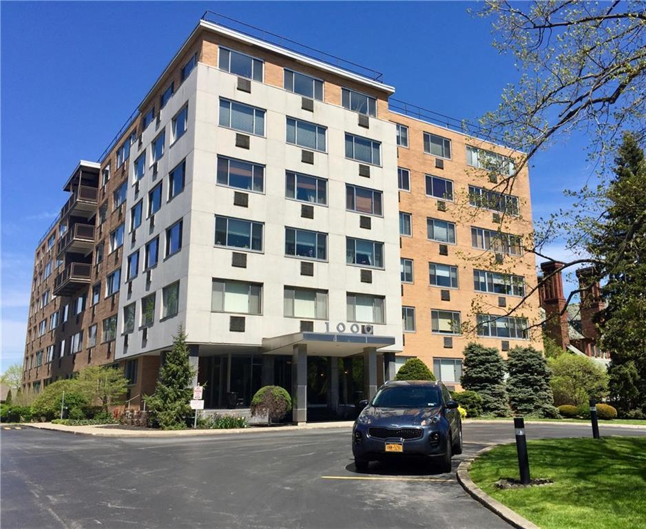 1000 East Avenue Un404, Rochester, NY 14607