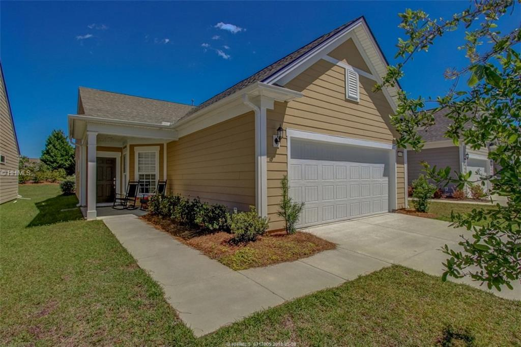 25 Wild Strawberry LANE, Bluffton, SC 29909