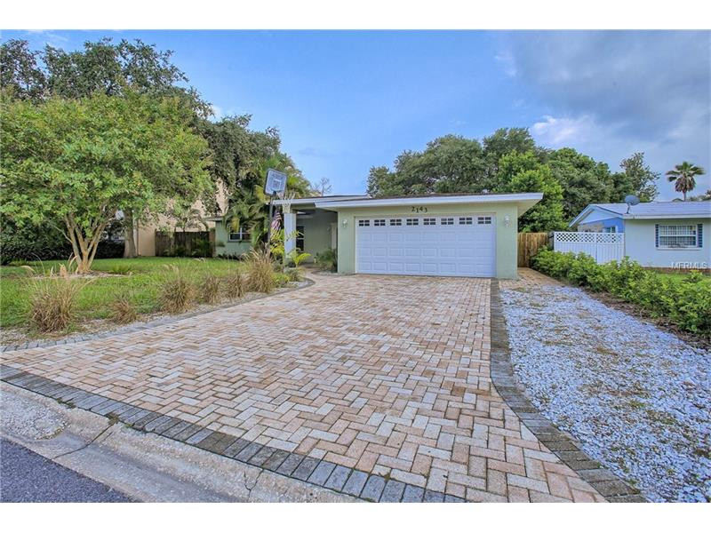 2143 BURNICE DRIVE, CLEARWATER, FL 33764
