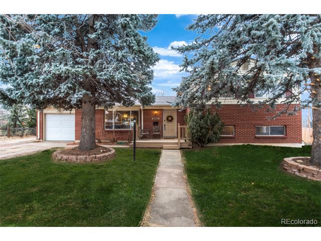 8544 E Briarwood Place, Centennial, CO 80112