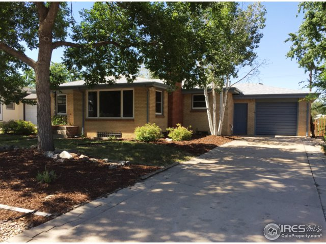 1819 15th St, Greeley, CO 80631