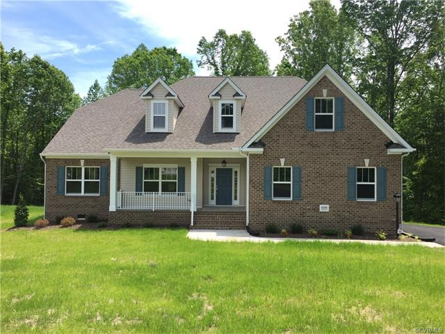 06406 Nuttall Court, Chesterfield, VA 23838