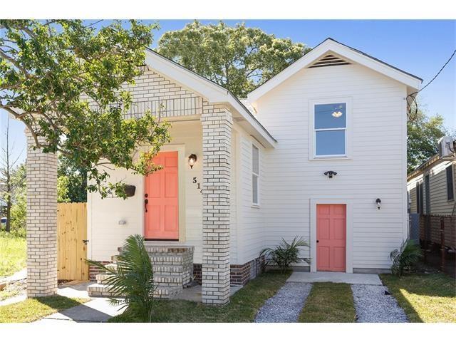 3514 S MIRO Street, New Orleans, LA 70125