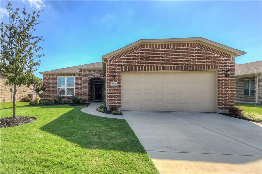 6835 Deacon Drive, Frisco, TX 75034