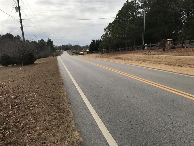 4515 Clack Road, Auburn, GA 30011