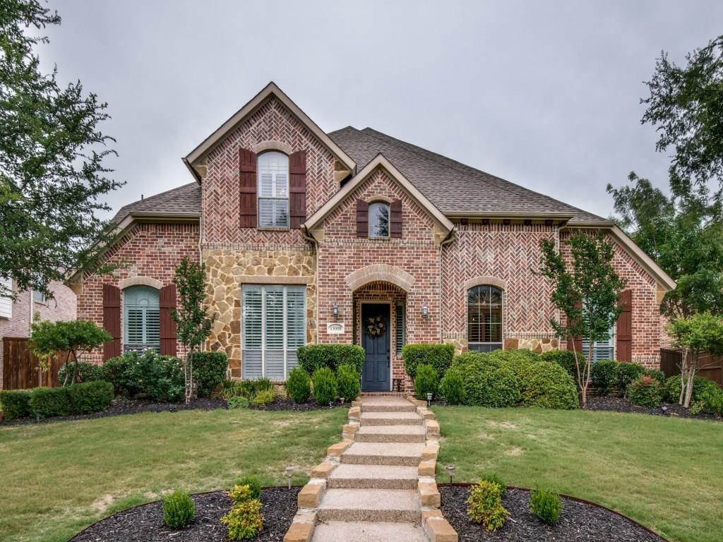 15008 Springwood Drive, Frisco, TX 75035