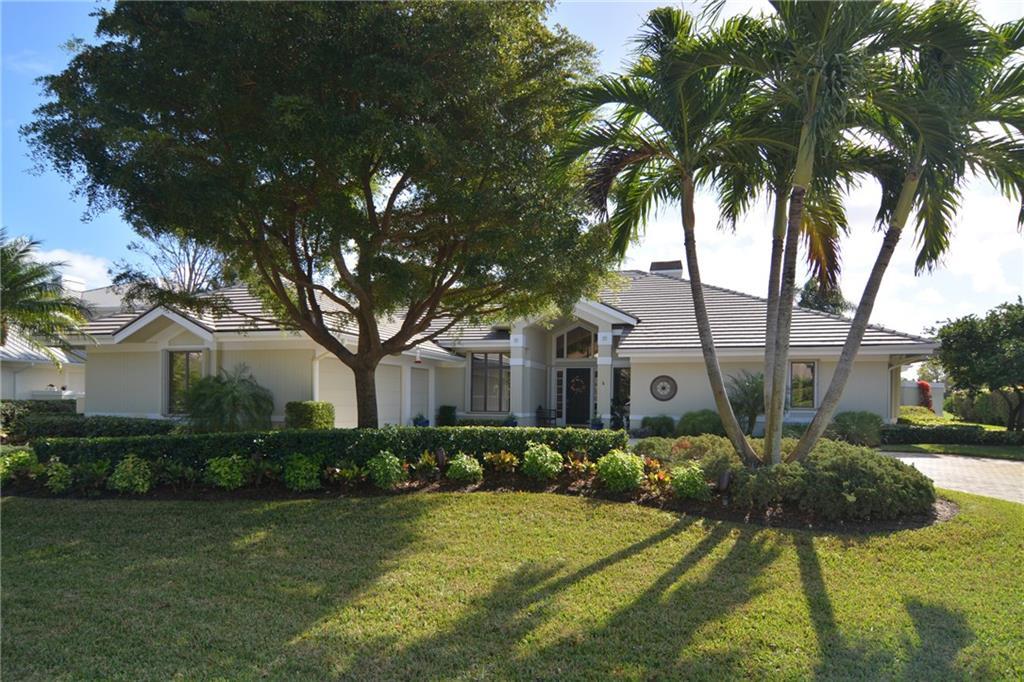 6667 SE Barrington Drive, Stuart, FL 34997