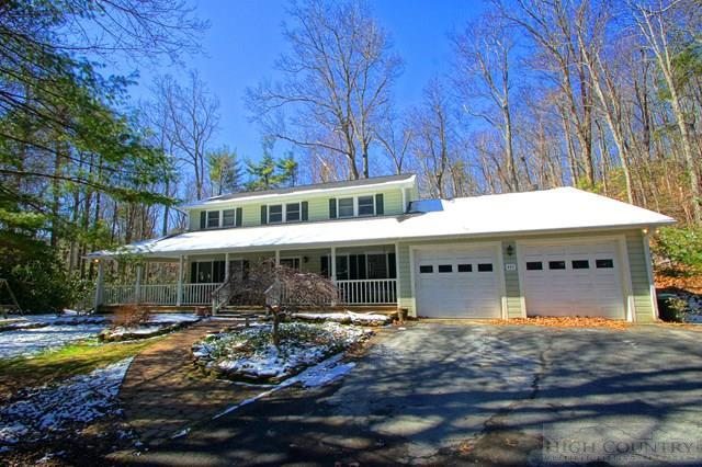 406 Deerfield Forest Parkway, Boone, NC 28607