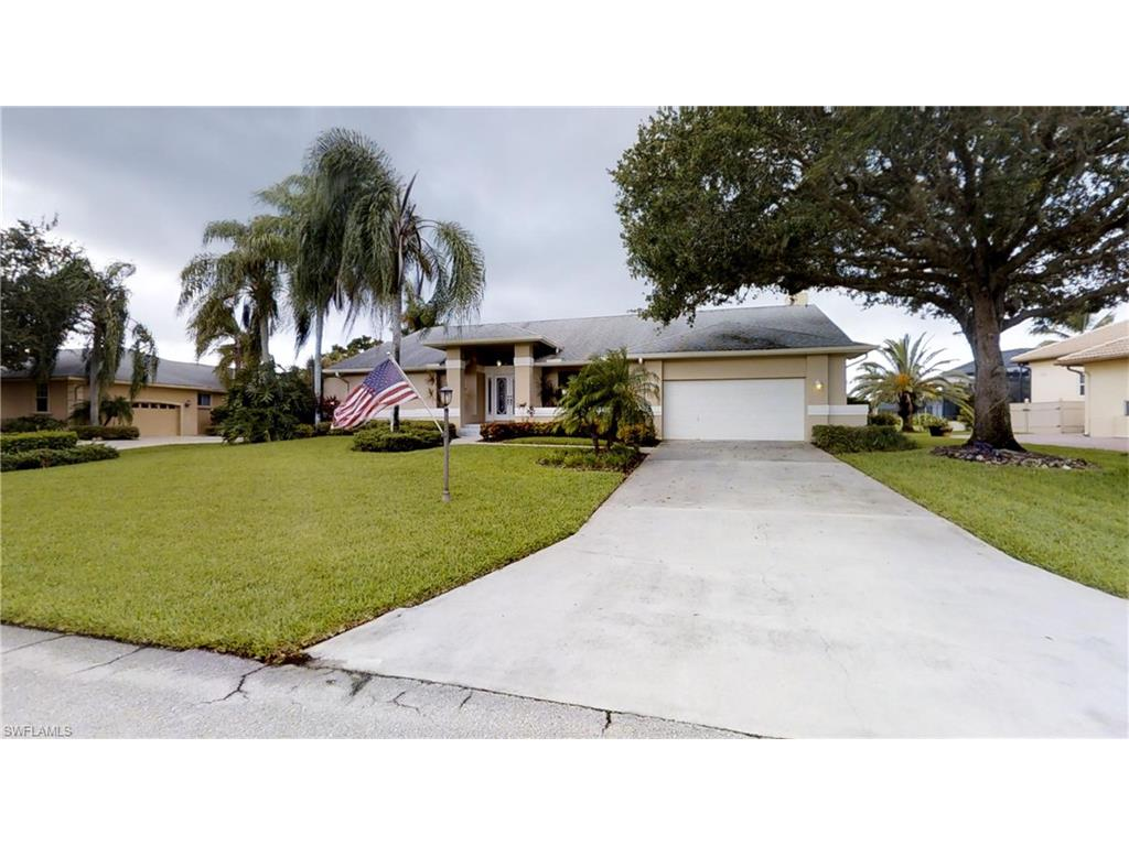 7147 Cottontail CT, FORT MYERS, FL 33908
