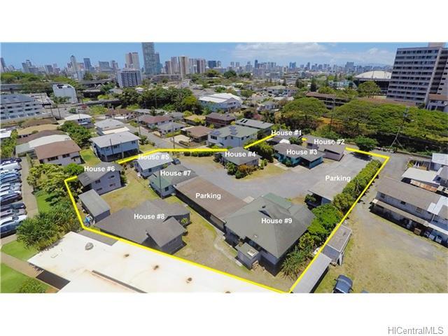 2963 Koali Road, Honolulu, HI 96826