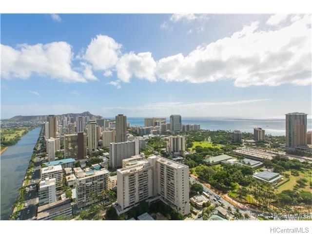444 Niu Street PH603, Honolulu, HI 96815